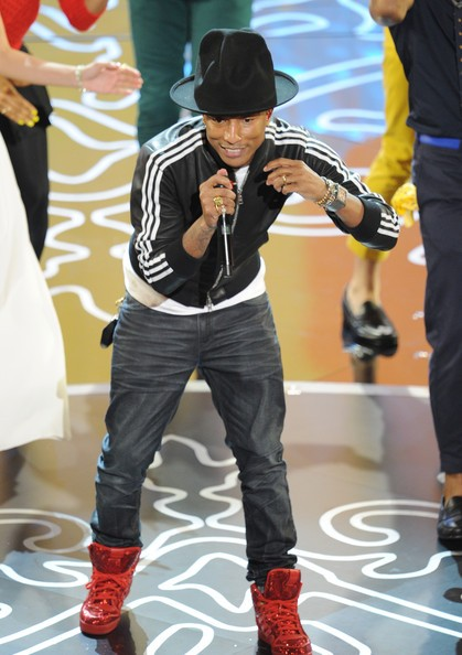 Pharrell+Williams+86th+Annual+Academy+Awards+QndHPjDHV7wl