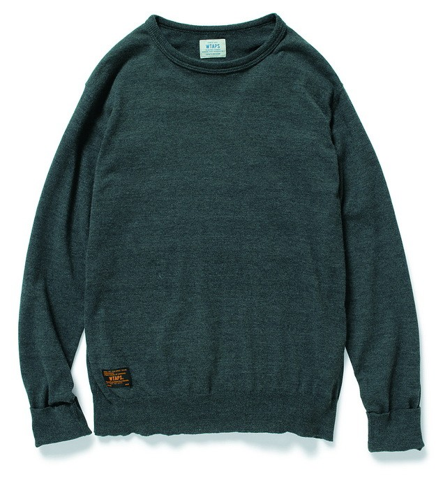 WTAPS - 141MADT-KNM02 $1,999