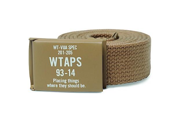WTAPS - 141MYDT-AC07 $559