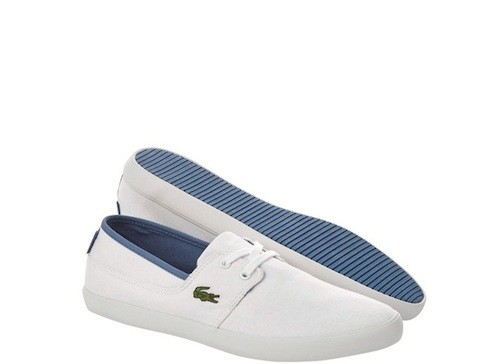 LACOSTE 27SPM3003 MARICE LACE USN 21G NT$1,780