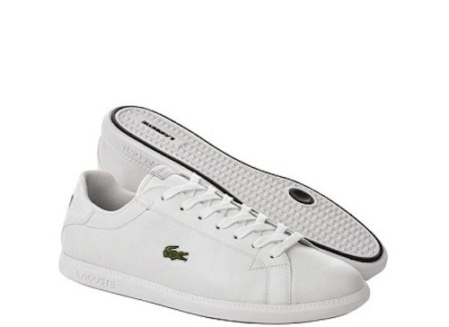 LACOSTE 27SPM3033 GRADUATE AT 21G NT$2,780