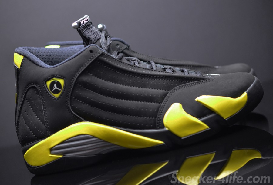 air-jordan-14-retro-black-yellow-thunder-1