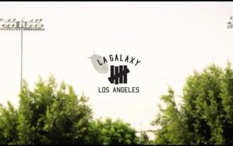 LA Galaxy x Undefeated