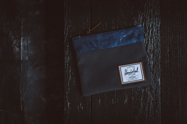 HERSCHEL SUPPLY CO. 2014 Bad Hills Workshop Collection ________  __________ (4)