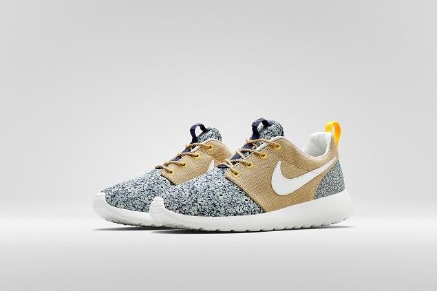 Nike x Liberty Roshe Run