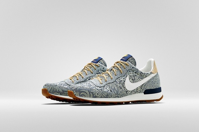 Nike x Liberty Internationalist