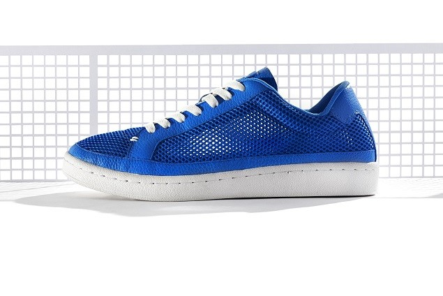 LACOSTE CarnabyNewCupMeshBlue NT$3,280