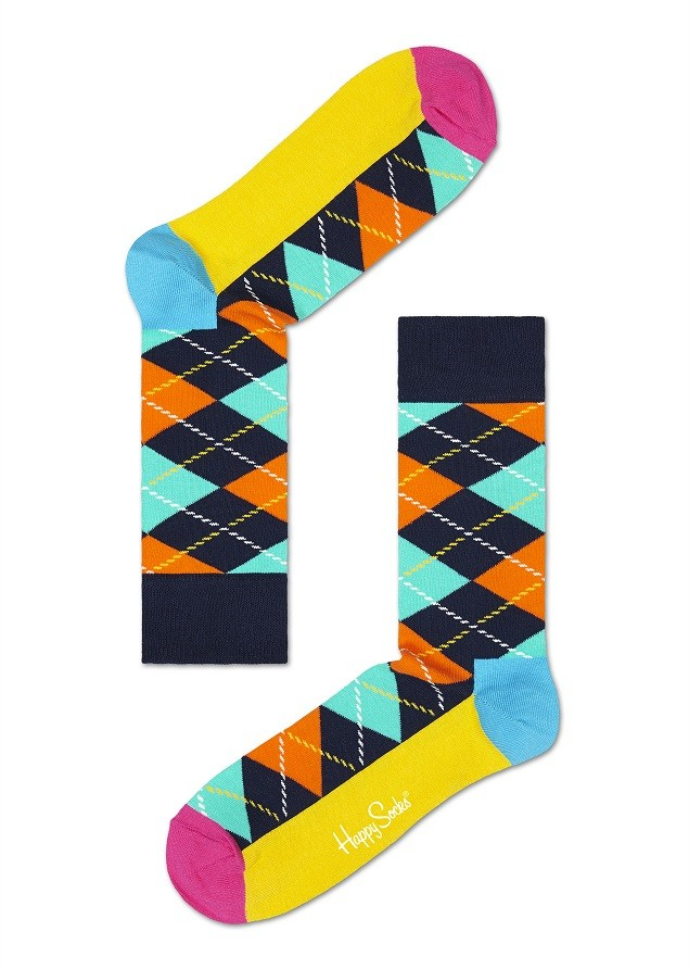 Happy Socks_____-__ $420 (1) (2) (3)
