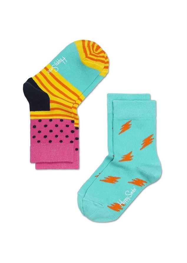 Happy Socks_Kids_2 pack $580(9)