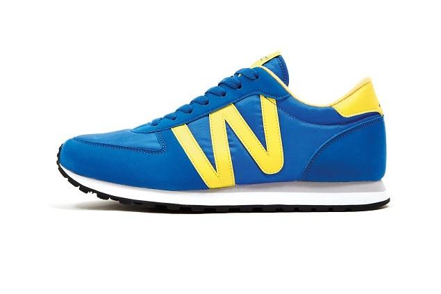 WeSC Logo 休閒鞋 e108014650_main NT$2,880