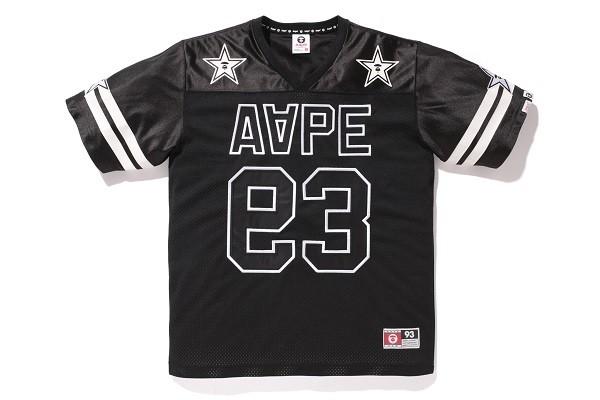 Aape - AAPTEME2268XXBKX $599