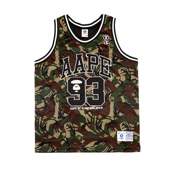 AAPE X CHAMPION TANK_front ($699)