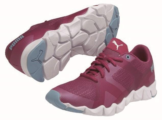 PUMA Axel LaceWn's女性韻律鞋,建議售價NT$2,480187060 02