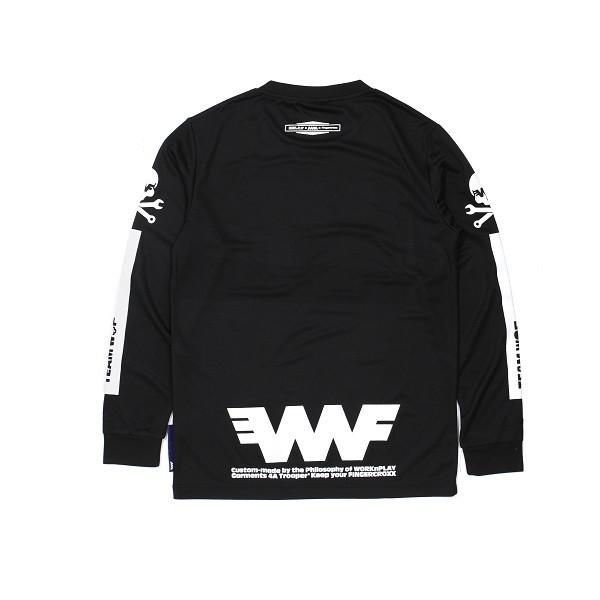 WAF - LT3174DN  (Back) $559