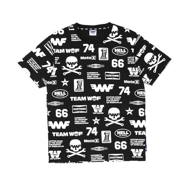 WAF - TE3173DN $499