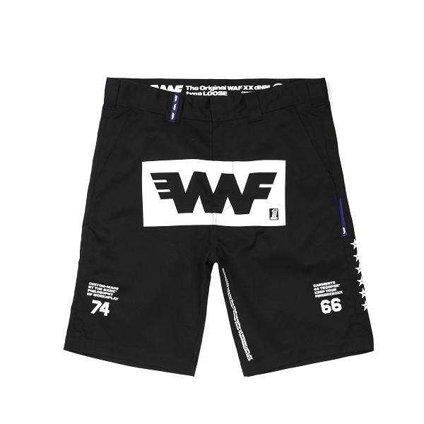 WAF x Dickies - SP6471DI $899