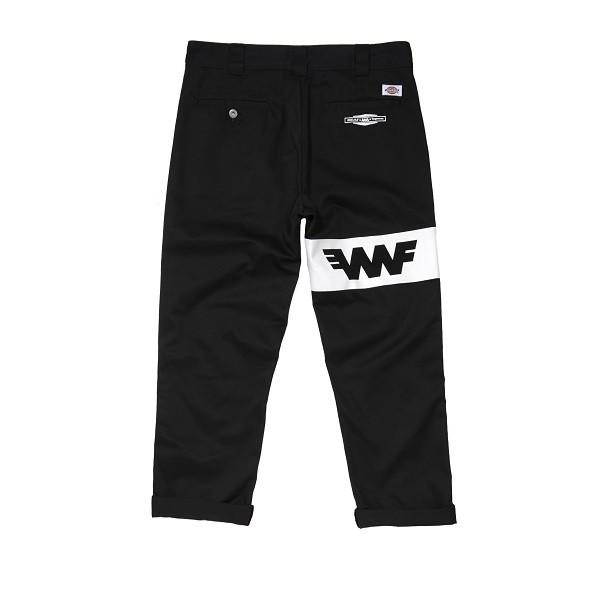 WAF x Dickies - PT6470DI (Back) $999