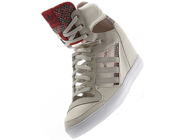 adidas Originals M ATTITUDE CUTOUT UP EF W NTD 3,690_D65407
