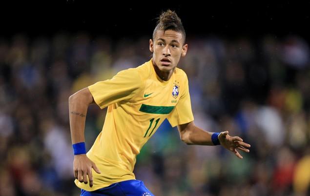Neymar da Silva Santos 02