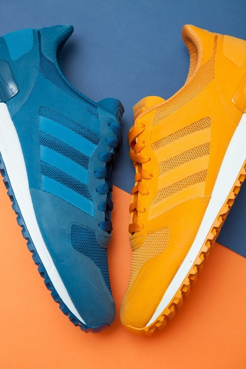 adidas Originals ZX 700 Deconstructed 形象照-2