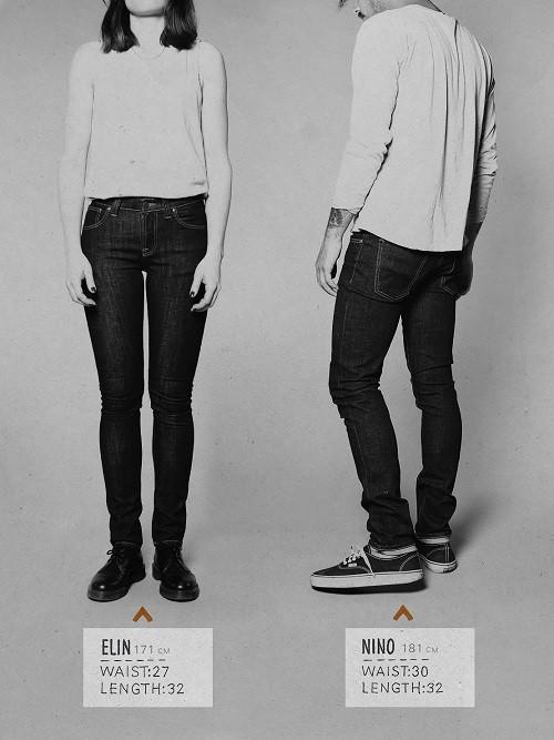 Nudie Jeans_Skinny Lin_ Black Black $6,020