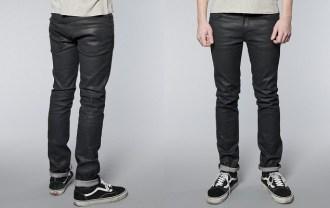 Nudie Jeans_Thin Finn_Back 2 Black $6020