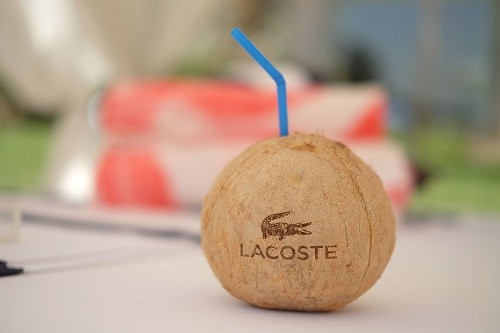 LACOSTE Beautiful Desert Pool Party - Day 2