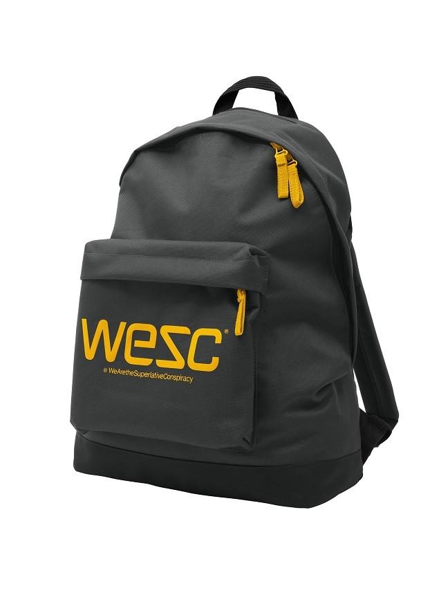 WeSC Logo後背包 NT$1,680