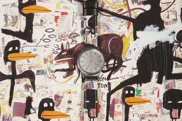 komono-x-basquiat-2014-spring-summer-watch-collection-03