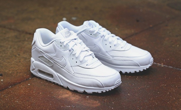 all-white-air-max-90