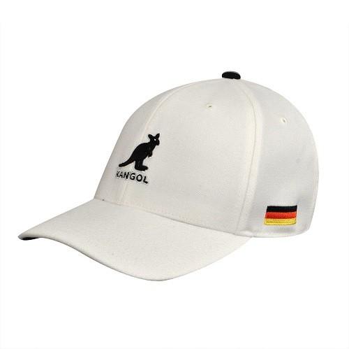 2014世界盃Kangol戰帽(德國代表棒球帽款) NT$1680