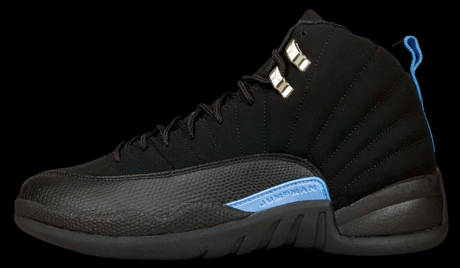 best-non-og-air-jordan-colorways-air-jordan-xii-12-nubuck