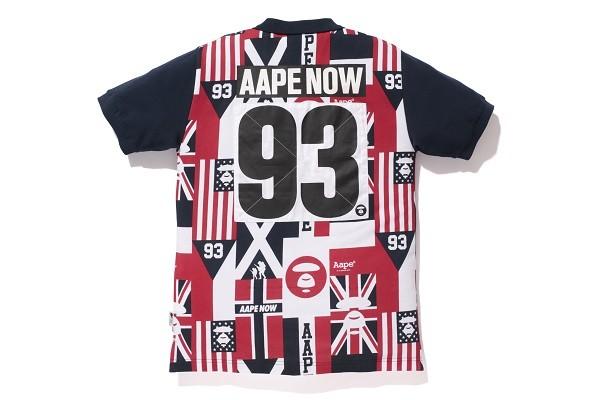 Aape - AAPPOME2248XXBLX (BACK)$559