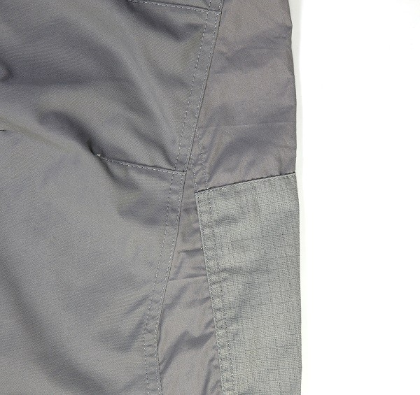 Tonal Panel Shorts_(Grey3)