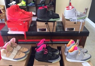 every-nike-air-yeezy-release