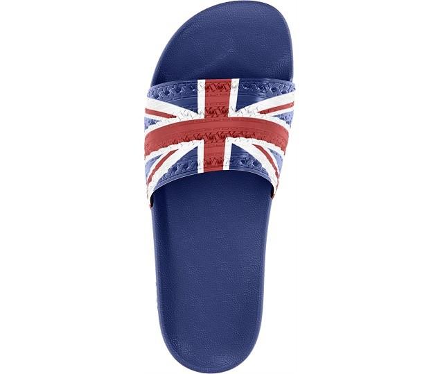 adidas Originals Adilette (Flag Pack) NTD 1,290_D65795