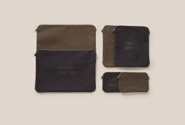 GS Canvas Cases