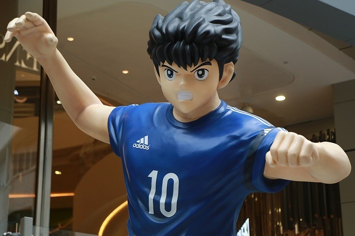 captain-tsubasa-x-adidas-battlefield-world-cup-exhibition-1