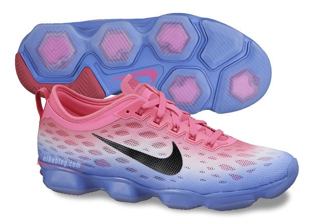 Nike Zoom Fit Agility-1