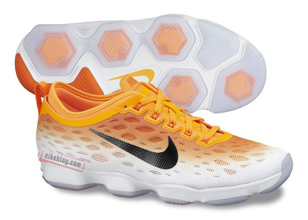 Nike Zoom Fit Agility-3