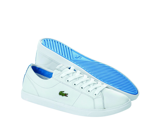 LACOSTE 27SPW3027 MARCEL CUP OFF 080 NT$2,580