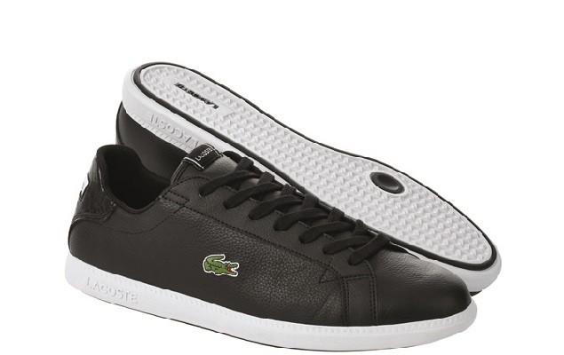 LACOSTE 27SPM3033 GRADUATE AT 02H NT$2,780