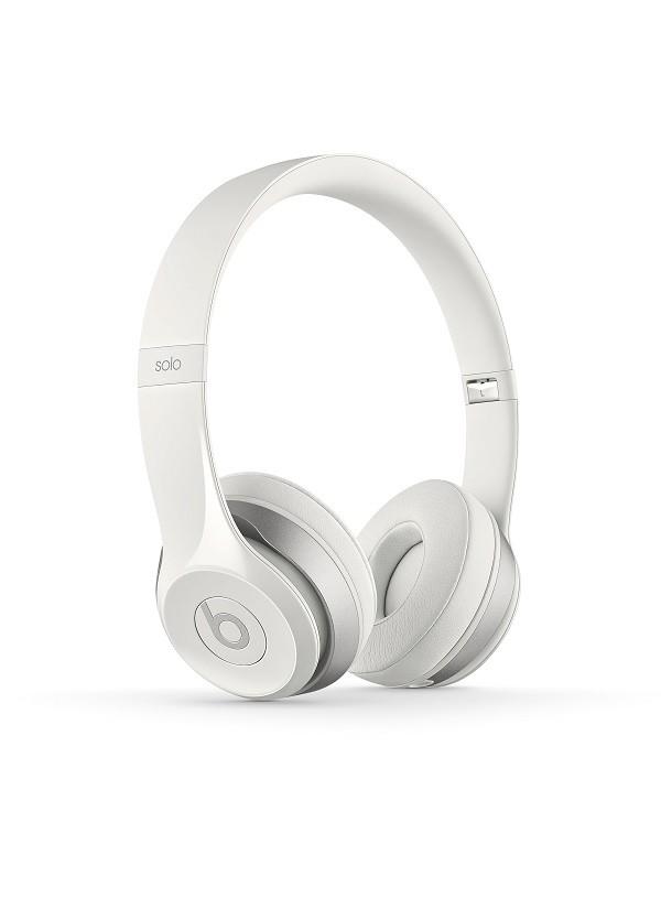 Beats Solo2-white2
