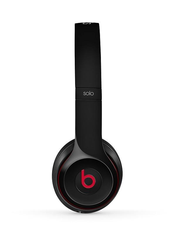 Beats Solo2-black1