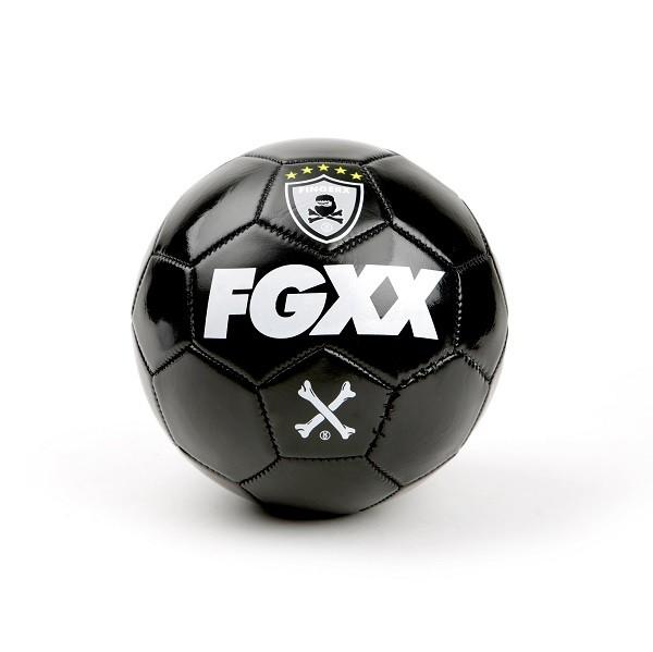 顧客凡購買任何fingercroxx貨品淨價滿$800,即可免費獲贈FINGERCROXX足球一個 (1)
