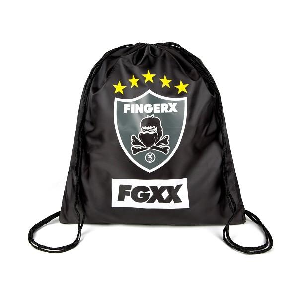 FINGERCROXX x BARCODE FOOTBALLER 遊戲福袋