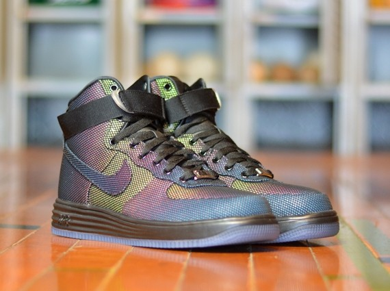 nike lunar force 1 high Graphic Pack-1