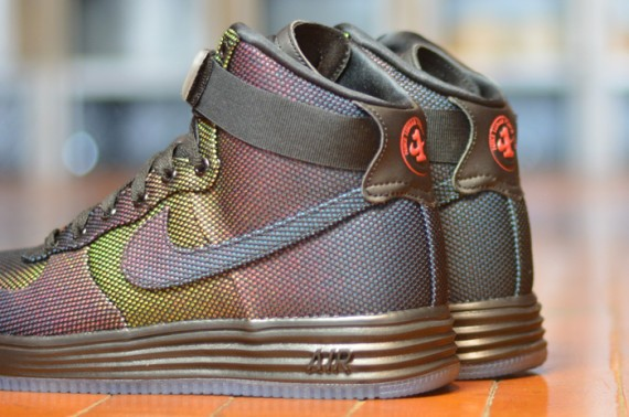 nike lunar force 1 high Graphic Pack-3