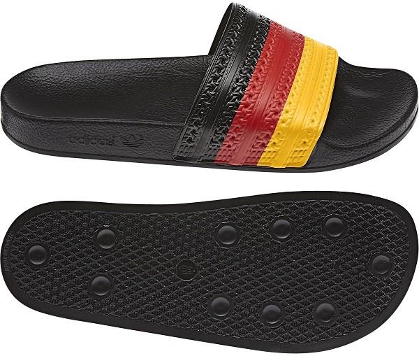 adidas Originals_ADILETTE 國家隊拖鞋_NTD1290