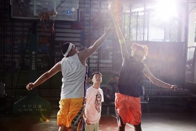 """Nike""""打出名堂""""籃球活動將全程記錄年輕球員蛻變成長的過程,打造成大中華區第一個社群網路籃球真人秀"""
